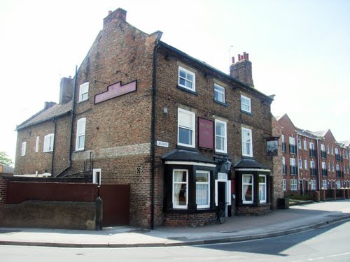 The Nelson Inn, Ousegate , Selby