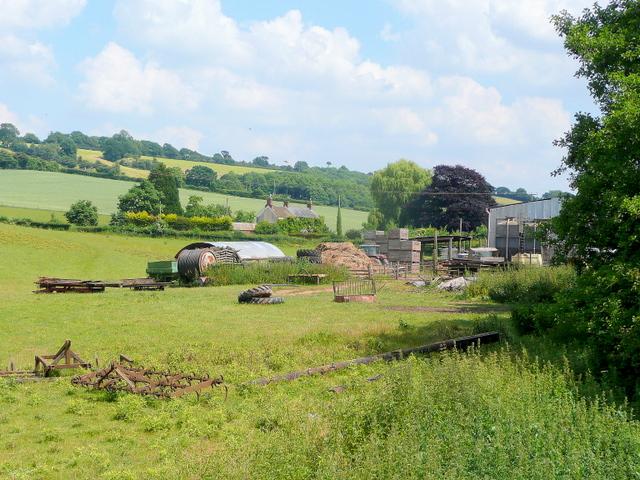 Burton Farm