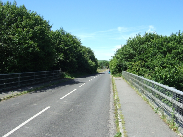 Maiden Castle Road, Dorchester
