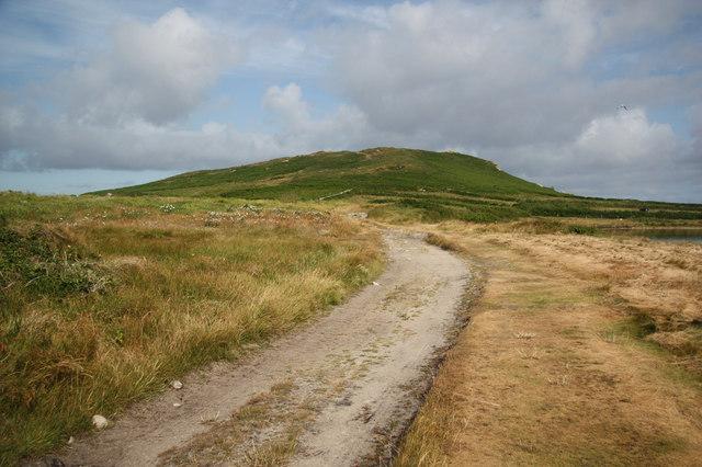 Gweal Hill