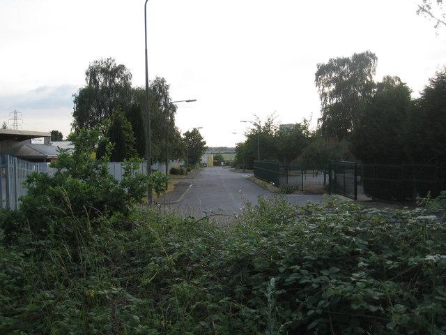 Snowdonia Avenue