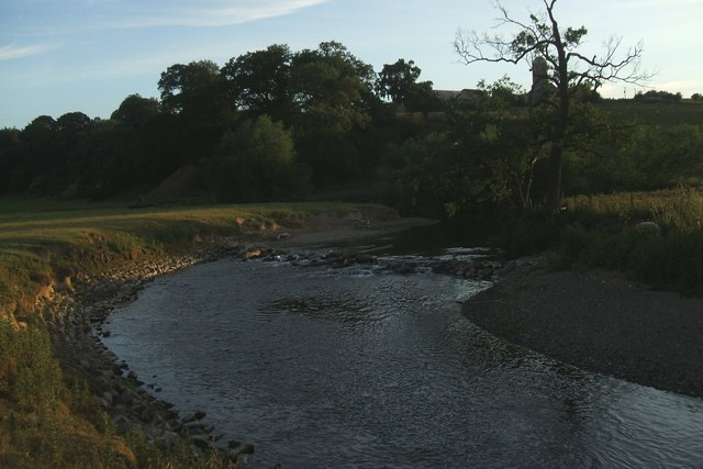 Ford - River Clwyd