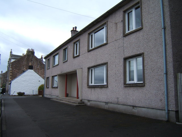 Housing in Kilchattan