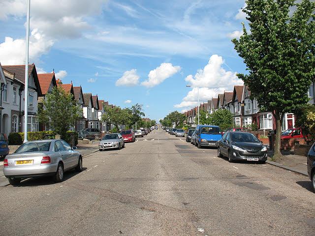 Bellingham Road, Catford