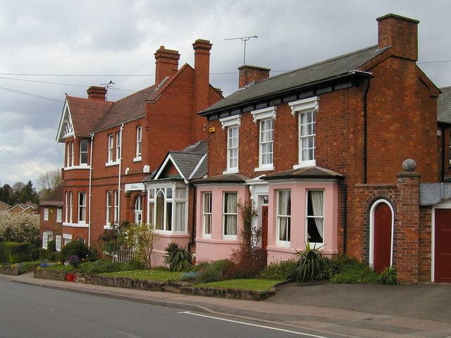 Malthouse Lane, Kenilworth