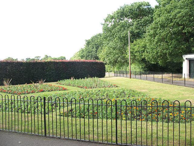 Forster Park, Catford (3)