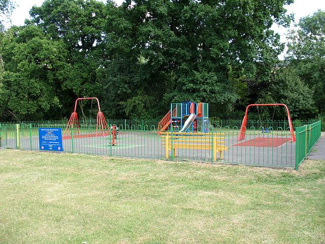 Forster Park, Catford (4)