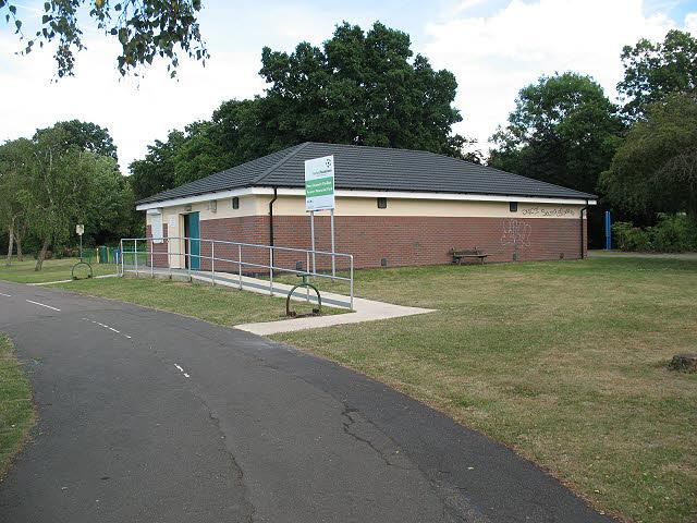 Forster Park, Catford (5)
