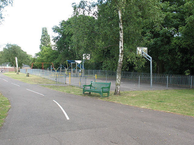 Forster Park, Catford (6)