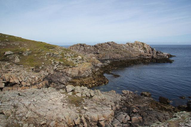 Great Mussel Rock