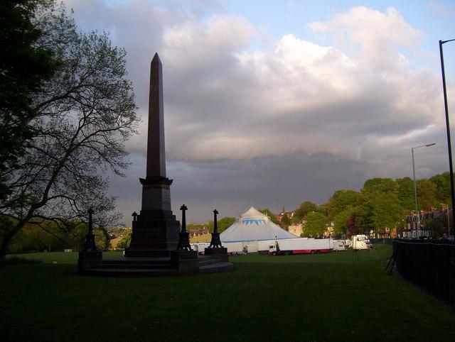 Endcliffe Park, Sheffield