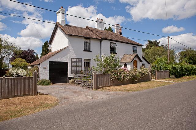 Highwood Farmhouse
