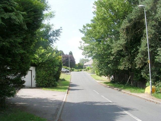Hillway - Bradford Road