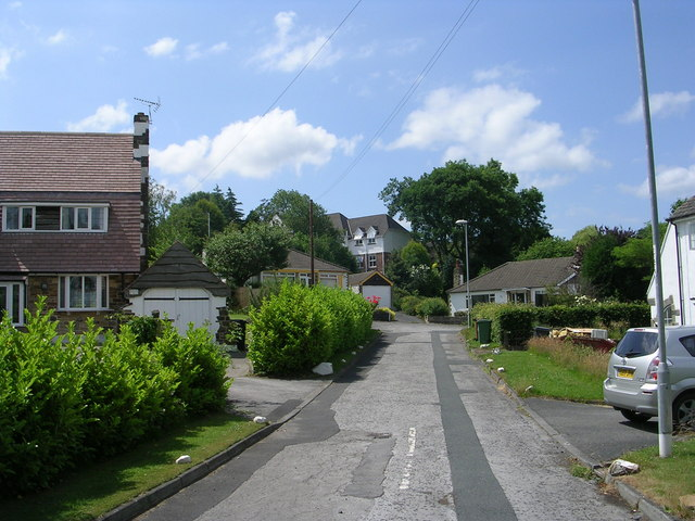 The Close - Bradford Road