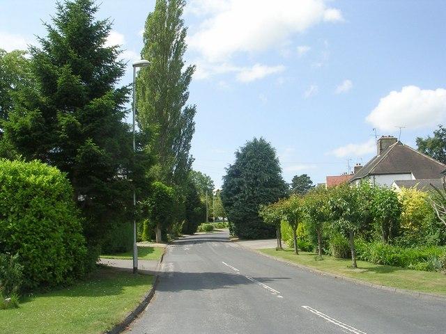Moorway - Bradford Road