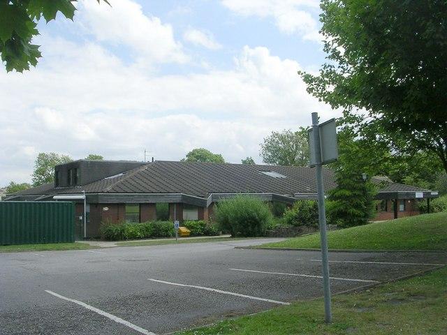 Green Meadows School - Bradford Road