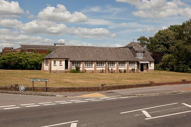 St Francis Church Hall, Nightingale Avenue