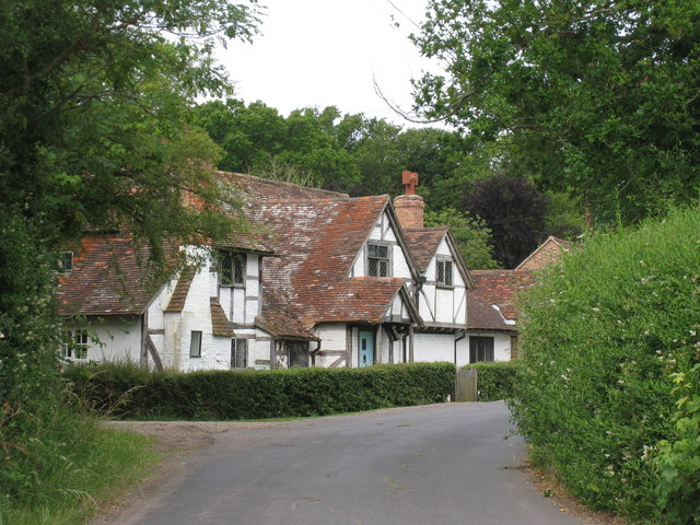 Cherry Orchard Cottage, Cherry Orchard Lane