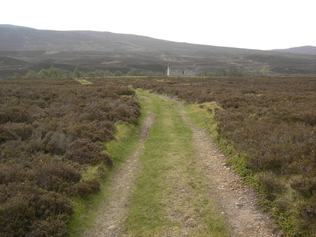 Towards Lùibleathann