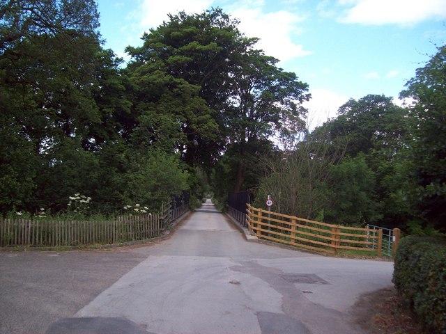 Water Lane, Bamford