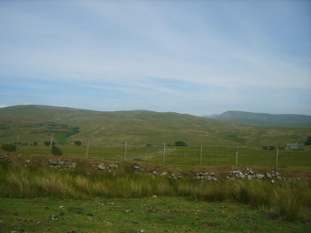 From The Cold Fell Road