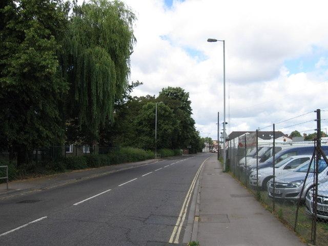 Prince's Street, Northam