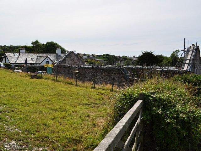 Yarde Farm