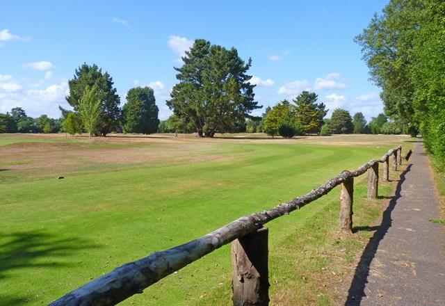Highcliffe Golf Course
