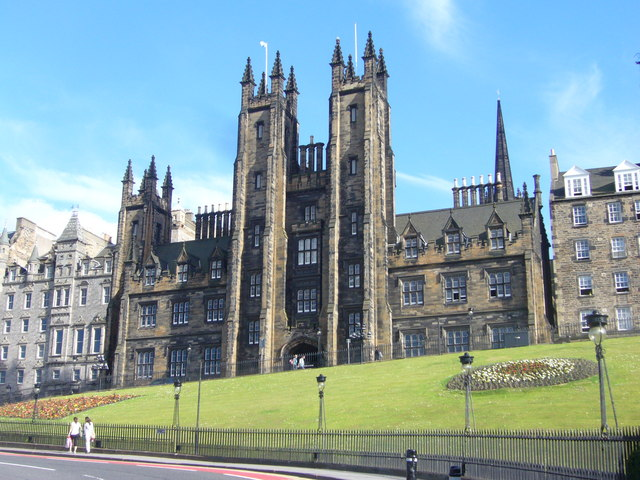 New College, the Mound