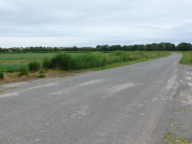 Baldoon Airfield