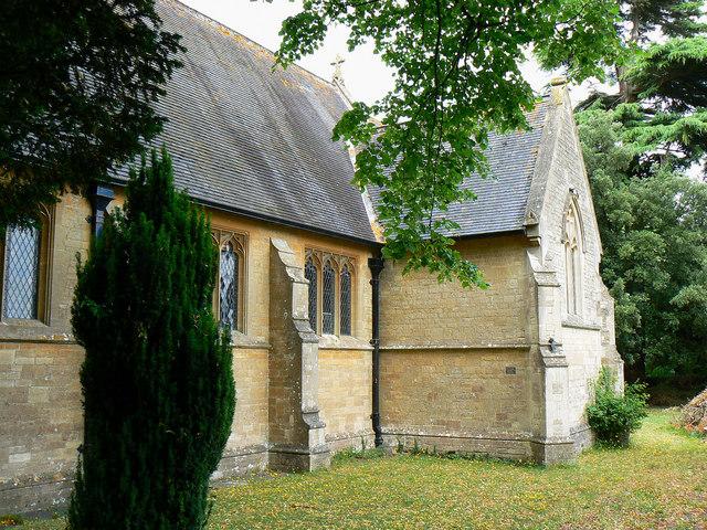 Hartham Chapel, Corsham