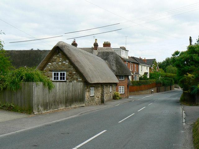 27 Turnball, Chiseldon (1)