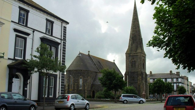 Christ's Church in Silloth