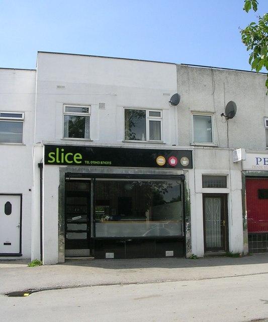 Slice - Bradford Road
