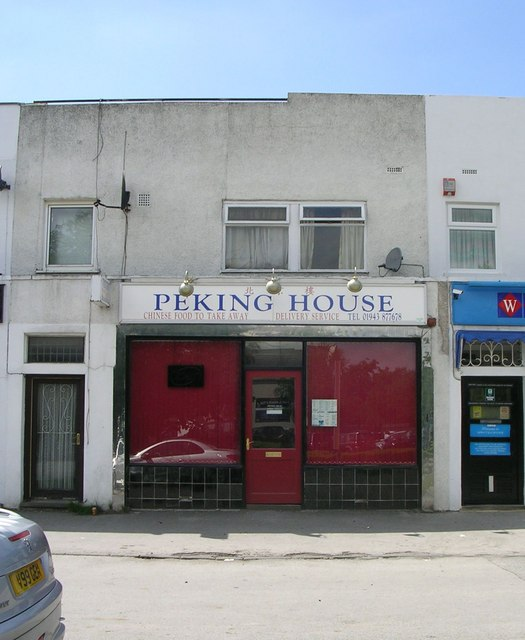 Peking House - Bradford Road