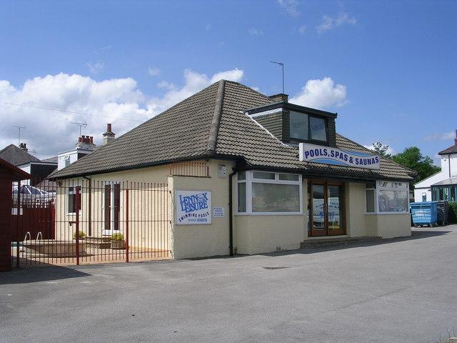 Pools, Spas & Saunas - Bradford Road