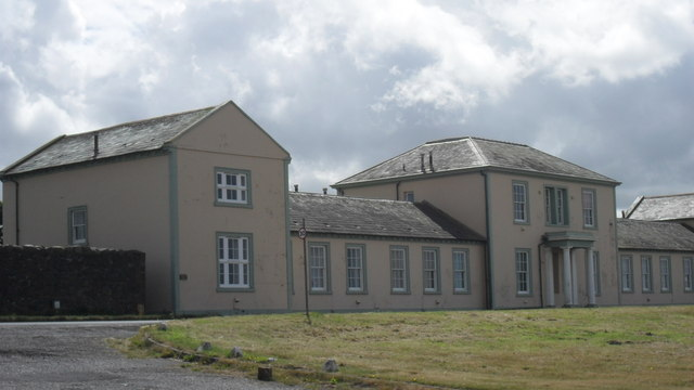 The North Lodge in Allonby