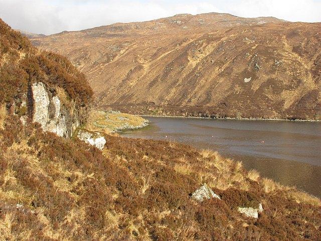 Loch Sealg