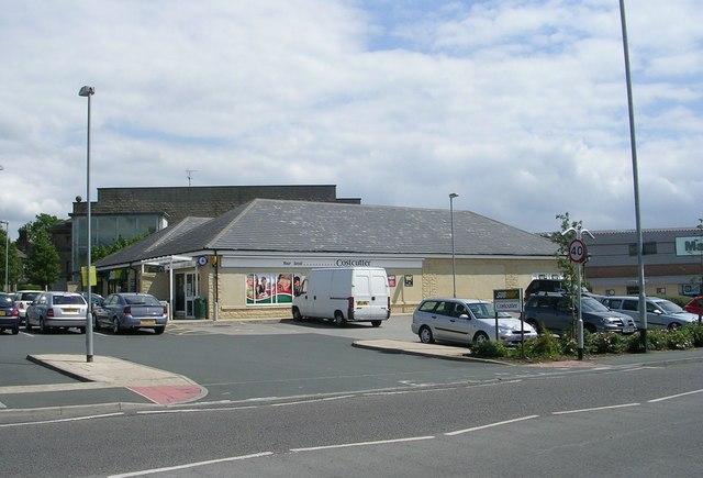 Costcutter - Bradford Road