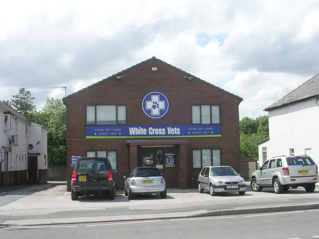White Cross Vets - Bradford Road