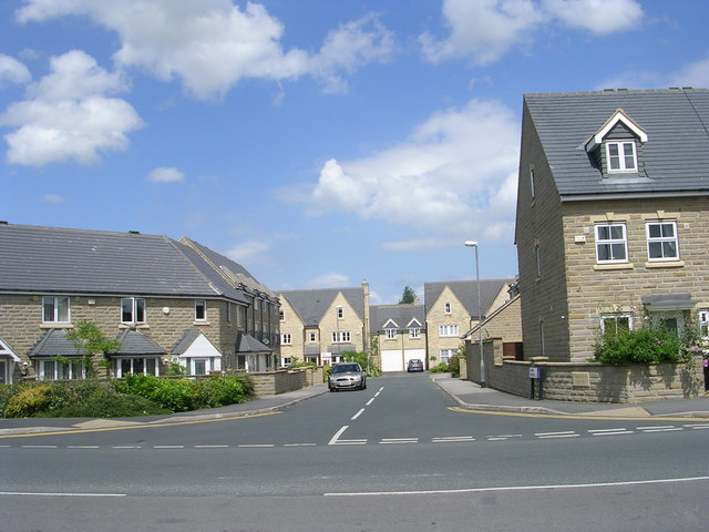 Cairn Avenue - Otley Road