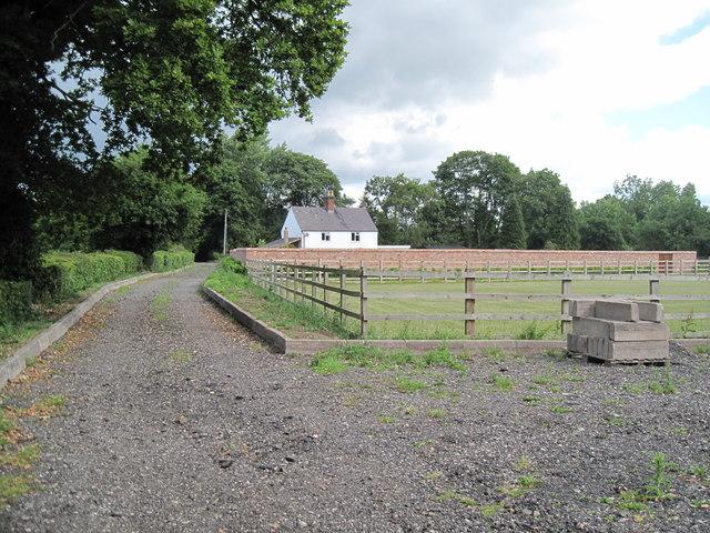Brickfield Lane