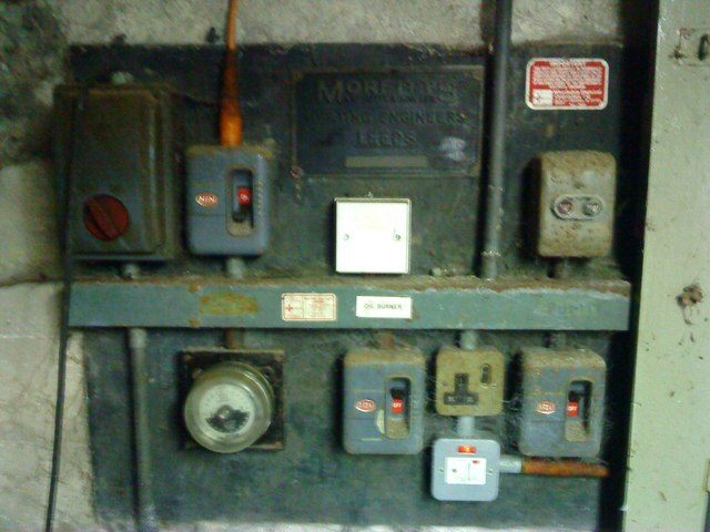 A multitude of switches
