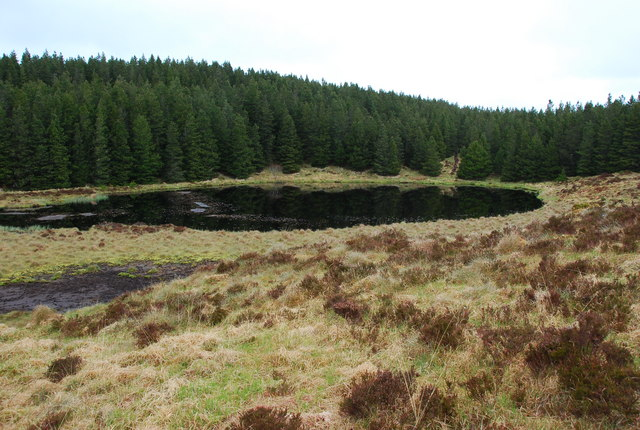 Unnamed Lochan     photo 1
