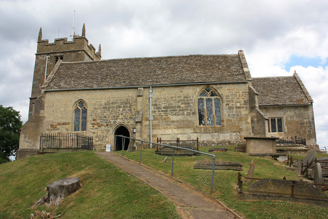 St Bartholomew's Church, Churchdown