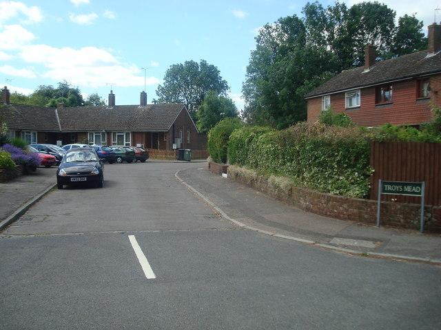 Troys Mead, Hollingbourne