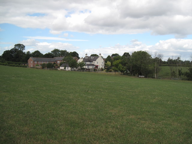 Hollows Farm