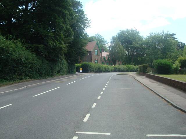 Eyhorne Street, Hollingbourne