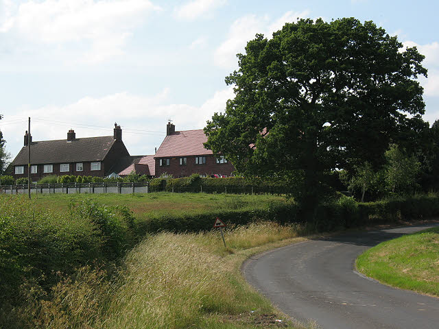 Wren Avenue, Sproston Green