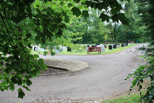 Churchdown Hill Burial Ground